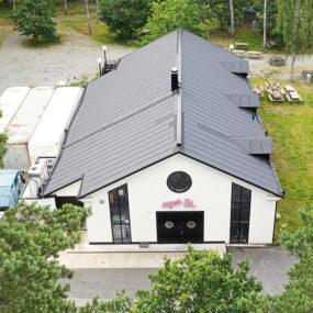 Emmaboda Bryggeri AB, Rasslebygd.