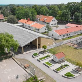 Hagby Skola, Kalmar kommun