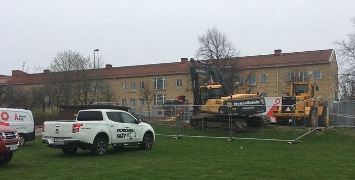 Falkenbersgskolan 2018-04-25