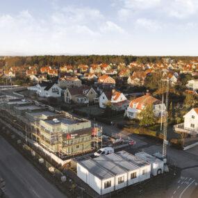 Gadden, Kalmar